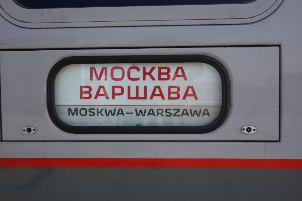 D10 Warszawa – Moskwa