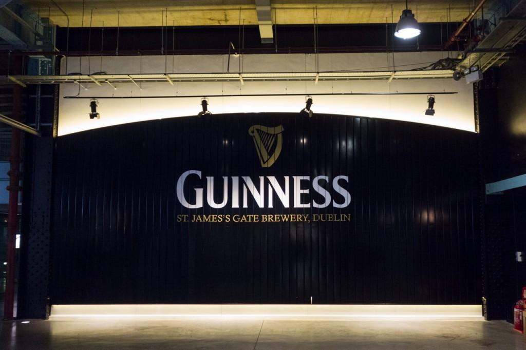 Guinness St. Jame's Gate