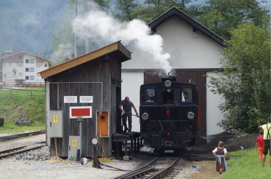 Achsee- & Zillertalbahn